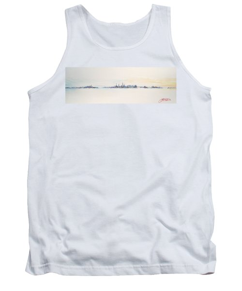 Beautiful Morning Tank Top