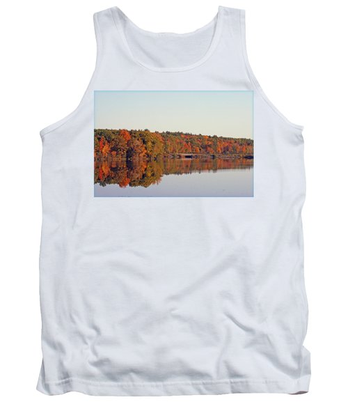 Beautiful Reflections Tank Top