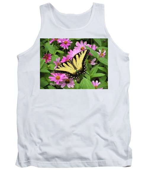 Beautiful Summer Tank Top