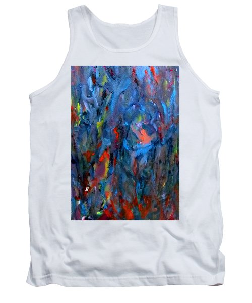 Because Of Love Tank Top