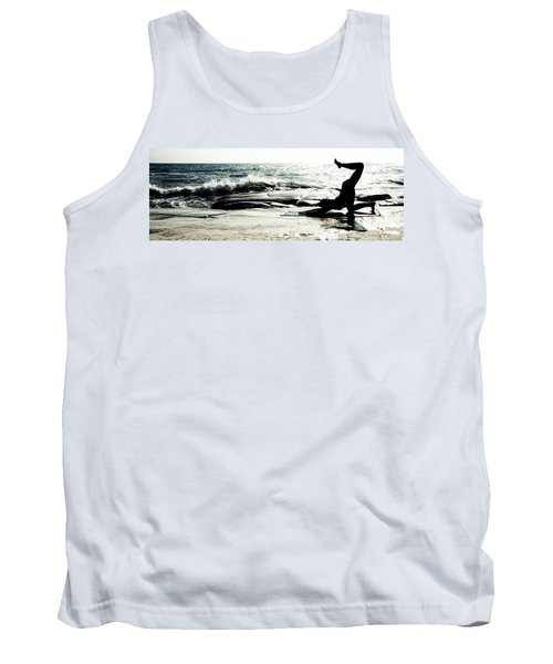 Become One Tank Top