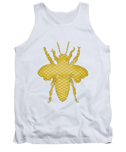 Bee Tank Top by Mordax Furittus