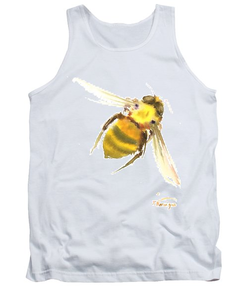 Bee Tank Top