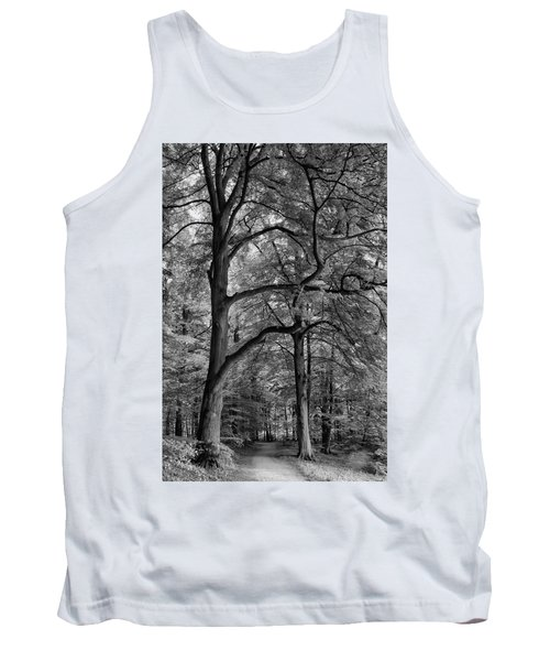 Beech Forest - 365-222 Tank Top