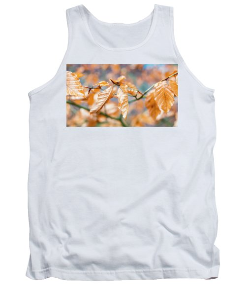 Beech Garland Tank Top