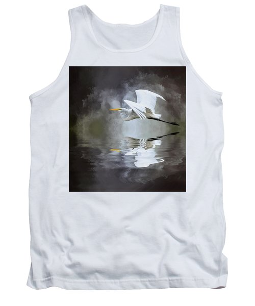 Before The Storm Tank Top by Cyndy Doty