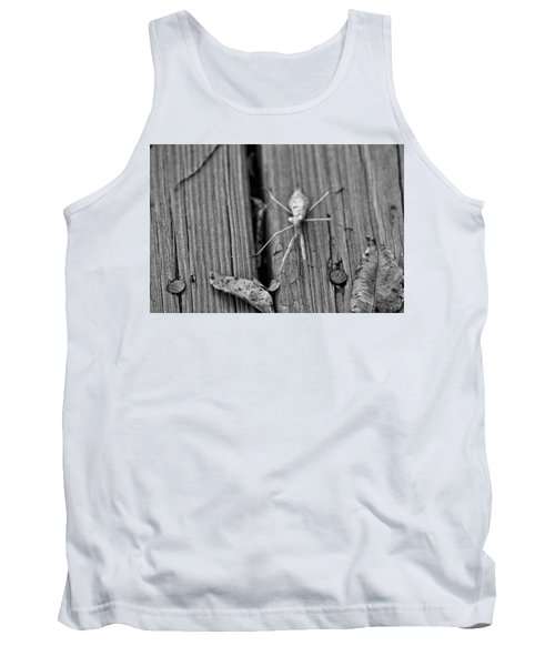 Being Judged  Tank Top