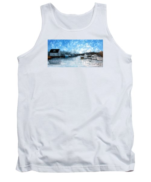 Belford Nj Tank Top