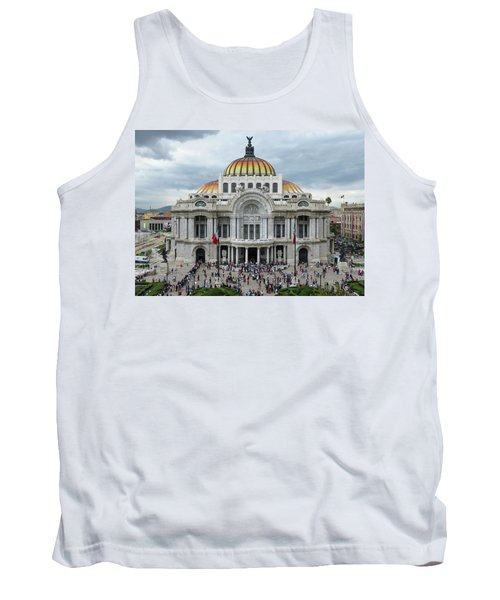 Bellas Artes Tank Top