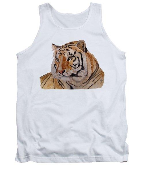 Bengal Tiger Tank Top
