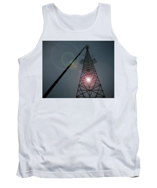Berkeley Springs Tank Top