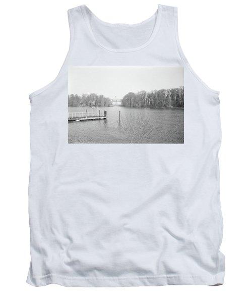 Berlin Lake Tank Top