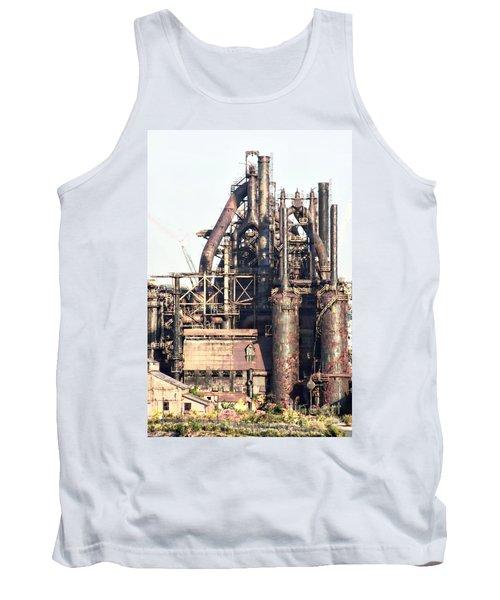 Bethlehem Steel # 14 Tank Top