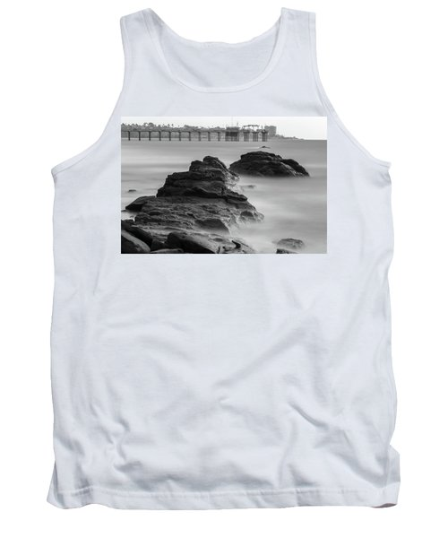 Better Late Than Never Tank Top