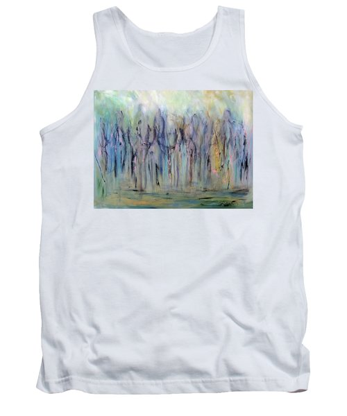 Between Horse And Men Tank Top