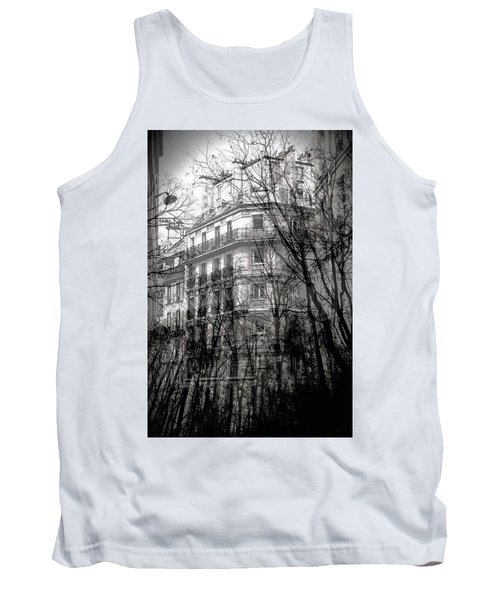 Between Two Worlds Tank Top