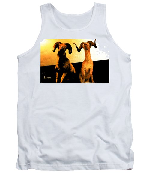 Big Game Canada - Fannin Sheep Tank Top