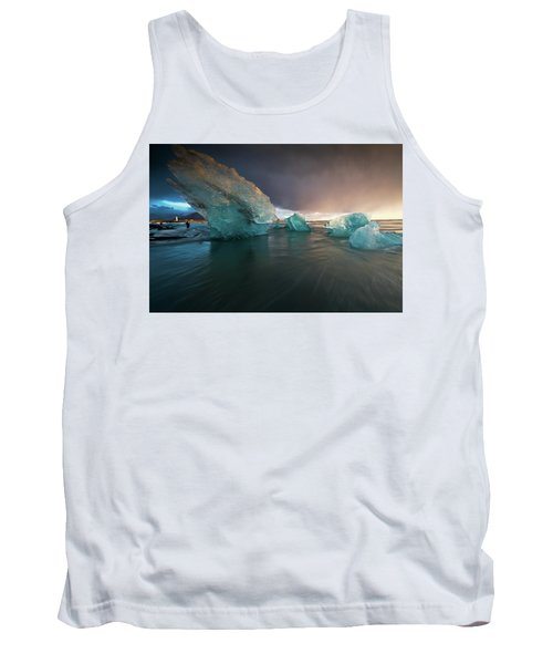 Big Ice Tank Top