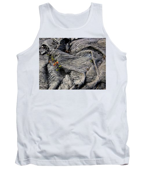 Big Island Lava Flow Tank Top