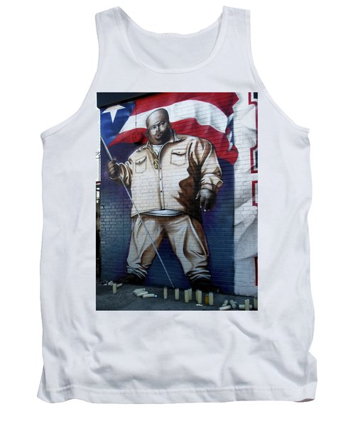 Big Pun Tank Top