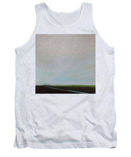 Big Sky Tank Top by Tone Aanderaa