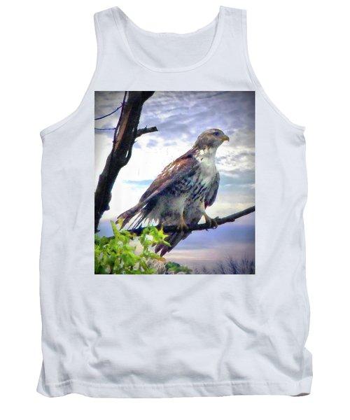 Bird Of Prey Tank Top