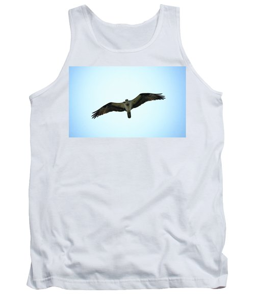 Bird Of Prey Tank Top