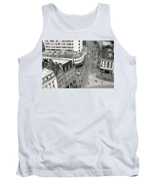 Birds Eye View Tank Top