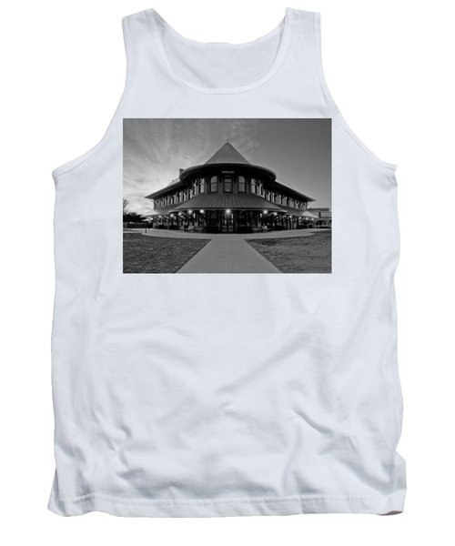 Black And White 139 Tank Top