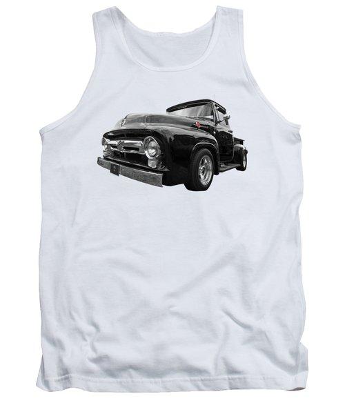 Black Beauty - 1956 Ford F100 Tank Top