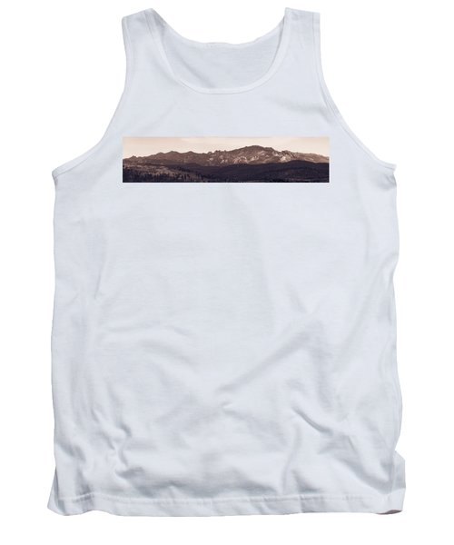 Black Elk Peak Tank Top