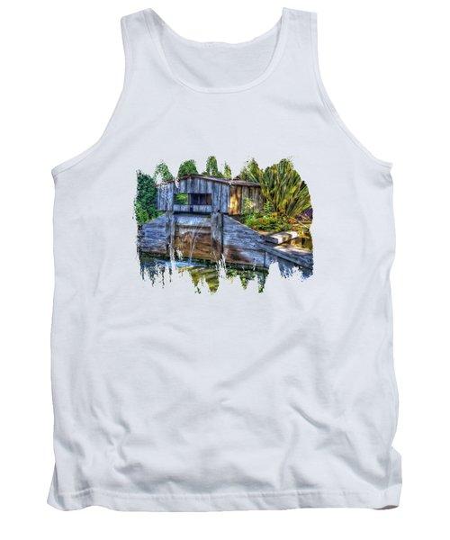 Blakes Pond House Tank Top