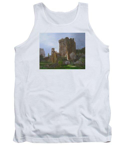 Blarney Castle Tank Top