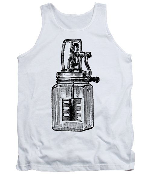 Blended Tank Top