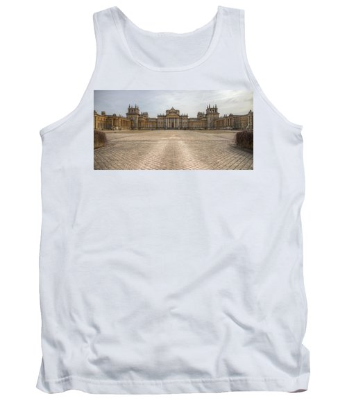 Blenheim Palace Tank Top