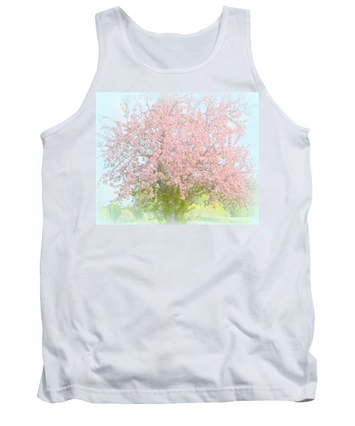 Blossoms Tank Top
