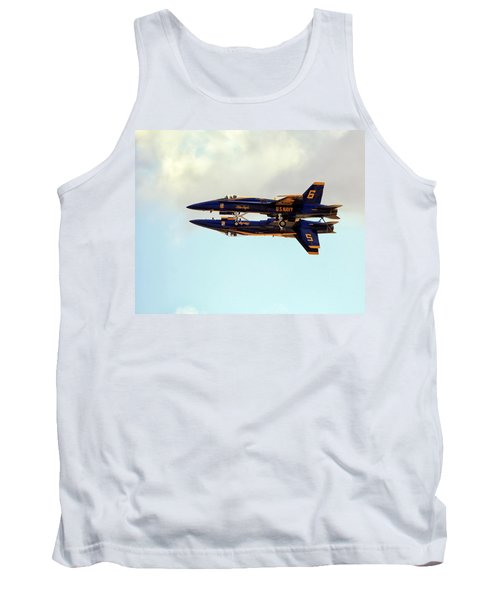 Blue Angels 1 Tank Top