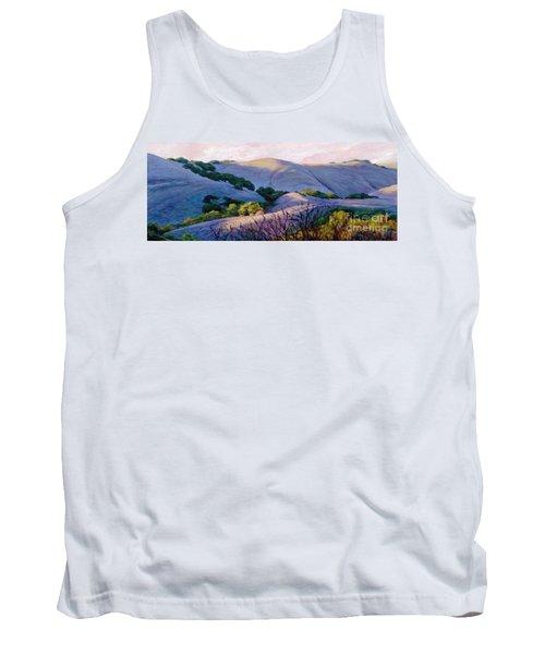 Blue Hills Tank Top