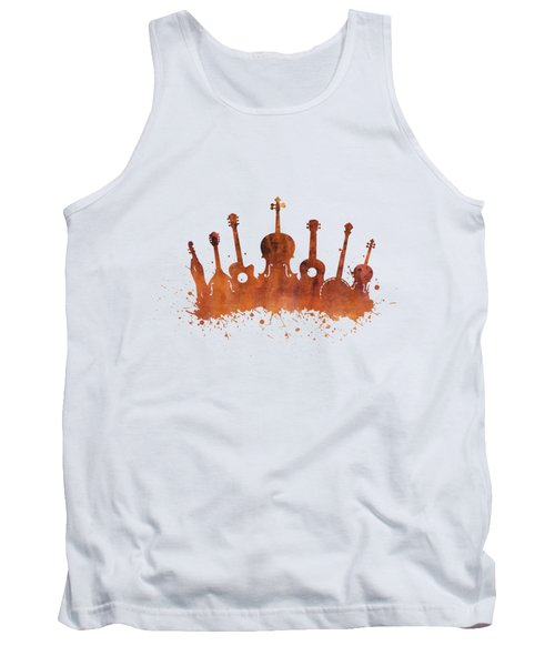 Bluegrass Explosion Tank Top
