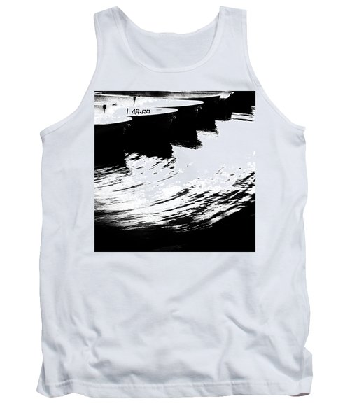 Boat #1 4669 Tank Top