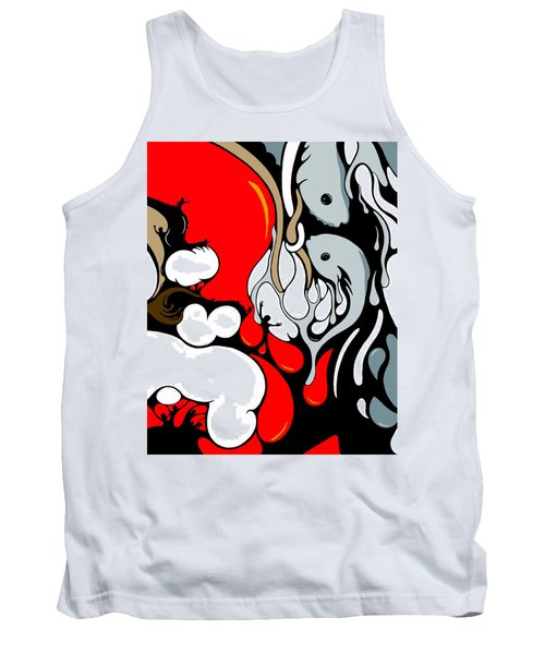 Boiling Point Tank Top