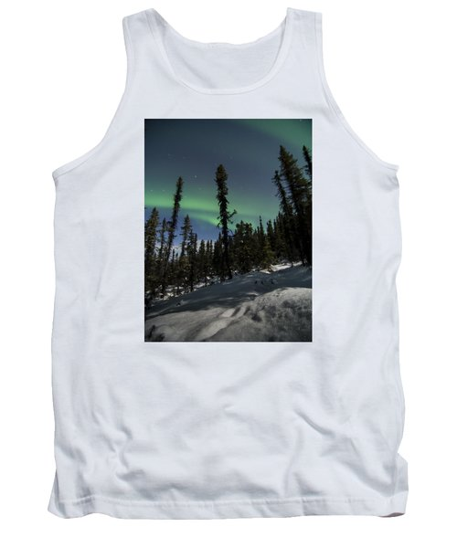 Boreal Forest Essence Tank Top