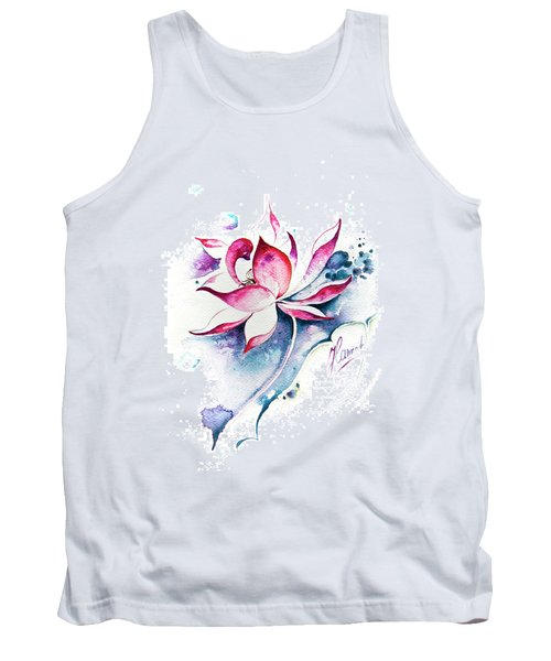 Born For Freedom Tank Top