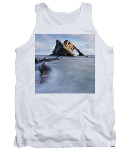 Bow Fiddle Tank Top