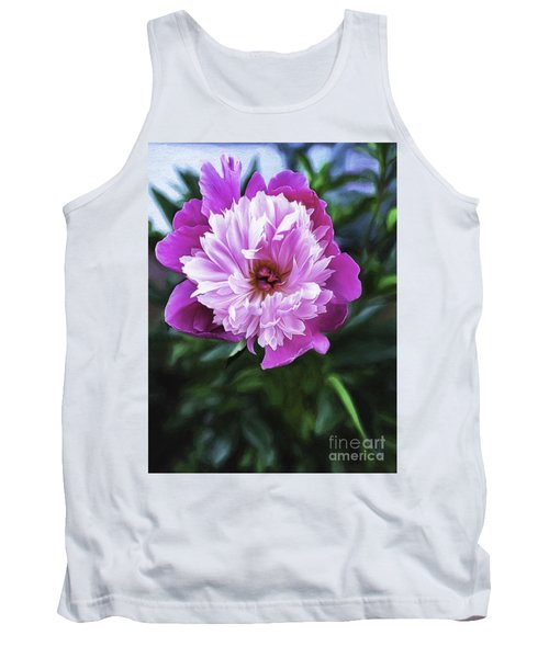 Bowl Of Beauty Tank Top