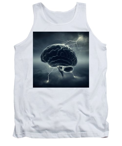 Brainstorm Tank Top
