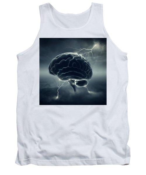 Brainstorm Tank Top