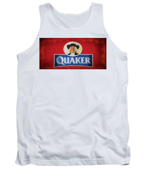 Breakfast Tank Top