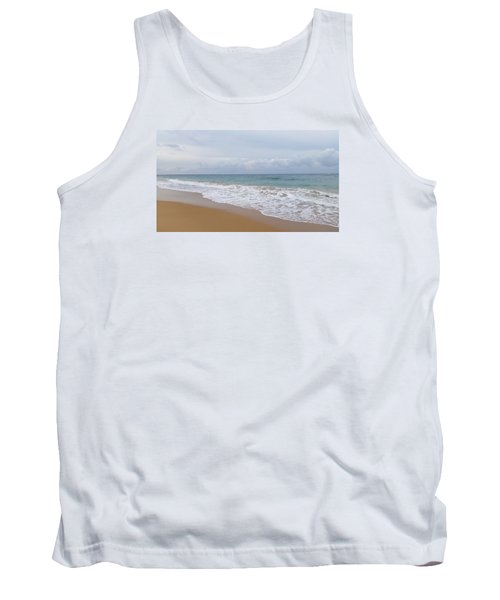Breaking Wave San Juan Tank Top