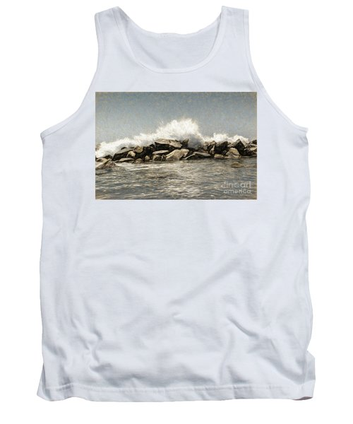 Breakwater 2 Tank Top